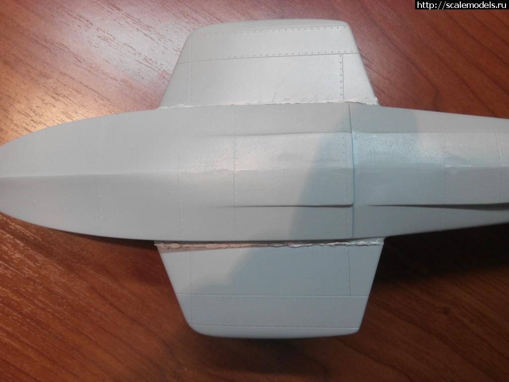 Вот/ Dornier Do 24 T от Italeri 1/72. ГОТОВО Закрыть окно