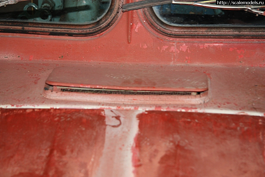 Walkaround Пожарная автоцистерна АЦ-40 (375) С-1 1980 года выпуска Закрыть окно