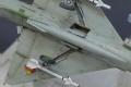 Eduard 1/48 МиГ-21ПФ ВВС ГДР