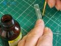 Как работать с оргстеклом и дихлорэтаном