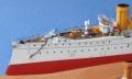 Комбриг 1/350 Крейсер II ранга Новик - Порт-Артурский скаут