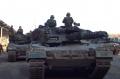 Meng Model 1/35 Leopard 2A4