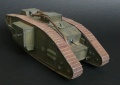 Interus 1/35 MK V composite