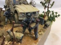 1/35 M-ATV, Bagram District, Parwan Province, Afghanistan