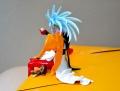 FG3086 Tenchi Muyo! Ryo-oh-ki Ryoko 1/8  – Риоко для Риоко