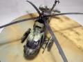 Italeri 1/48 OH-58D Desert Warrior