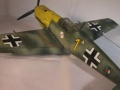 Eduard 1/48 Bf 109E-3 самолет Приллера Йозефа