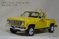 Monogram 1/24 CHEVY Sport Pick-up