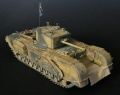 AFV CLUB 1/35 Churchill MK III
