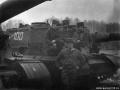 Звезда 1/72 ИСУ-152 - Тени Чернобыля