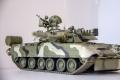 Xact Scale Model 1/35 Т-80У