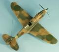 Airfix 1/72 Tomahawk Mk.IIb