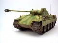 Звезда 1/35 Pz.Kpfw. V Panther Ausf.D