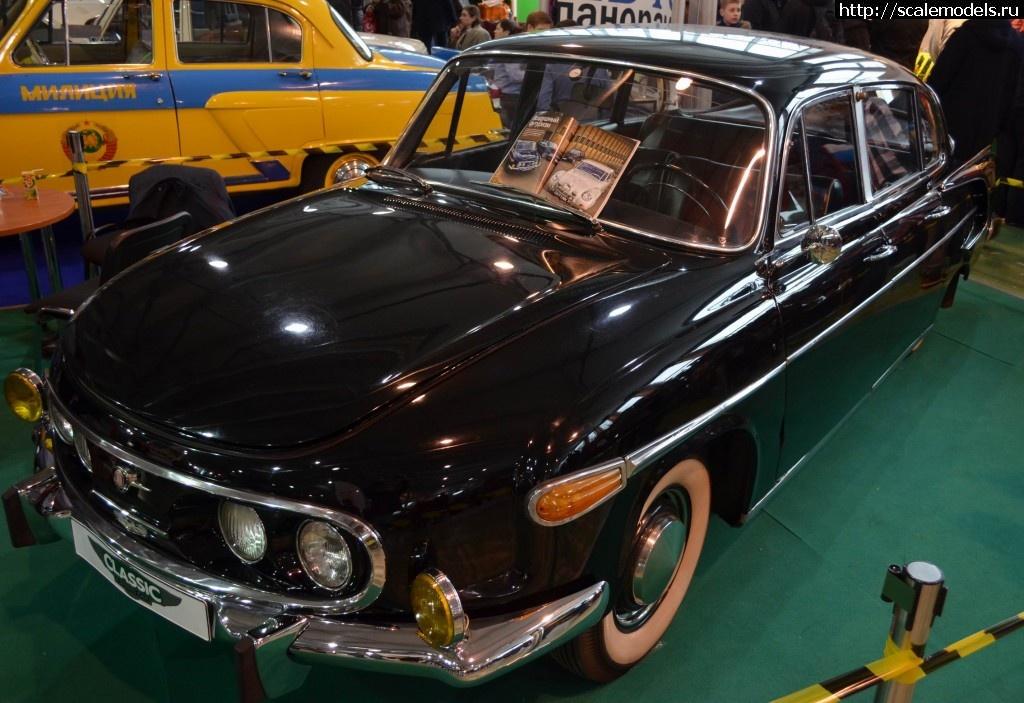 Автосалон Гараж Особого Назначения-95 лет... Закрыть окно