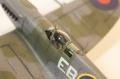 Airfix 1/48 Spitfire MkXII
