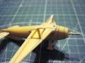 Kora Models 1/72 ЦАГИ А-13 советский автожир