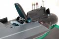 Самодел 1/350 АТАКРП Советский Союз пр 941бис
