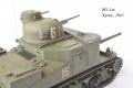 Tamiya 1/35 M3 Lee в РККА