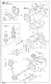 Обзор Trumpeter 1/35 Pz. Kpfw. KVII 754 (r), кит № 00367
