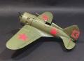 ARK Models 1/48 И-16 тип 18, ГСС В.Голубев