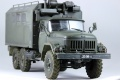 ICM 1/35 ЗиЛ-131 КШМ