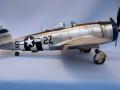 Tamiya 1/48 P-47D Thunderbolt
