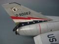 Monogram 1/48 F-106 Delta Dart - Последний из Сотой серии