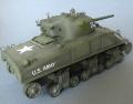 Dragon 1/35 M4 Sherman(Composite) - На пляже