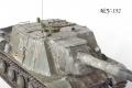Tamiya 1/35 ИСУ-152