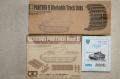 Обзор 1/35 Trumpeter/FriulModel/Tamiya - Гусеничные цепи для Panther Ausf.D.