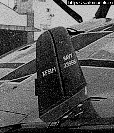 #1245989/ Анонс Kitty Hawk - 1/48 XF5U test shot(#9130) - обсуждение Закрыть окно