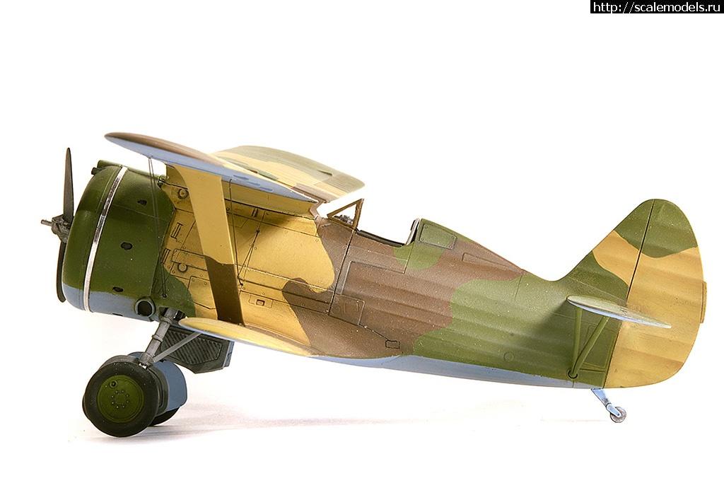 """Номинация """"Авиация до 1950 -1/48"""" - результаты Закрыть окно"""