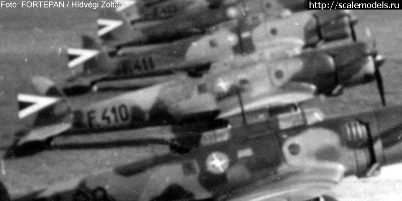 """#1251158/ """"Венгерская молния"""" HE-70K ICM+Vektor+.. 1:72 ГОТО Закрыть окно"""