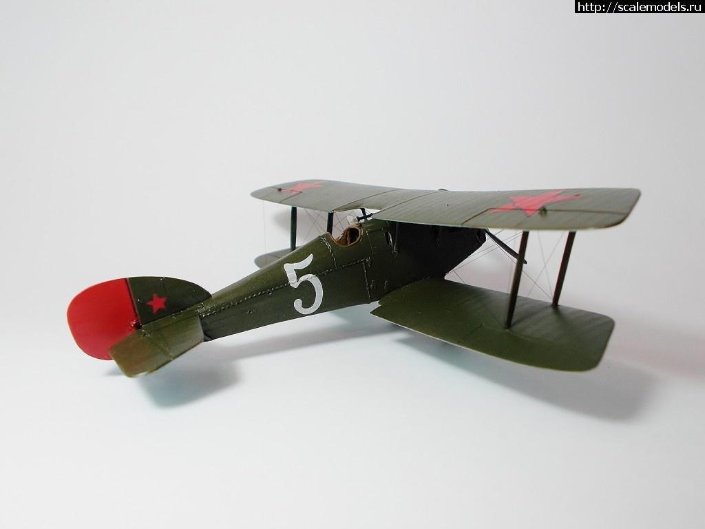 #1252428/ Vickers F.B.19 TOKO 1/72 Закрыть окно