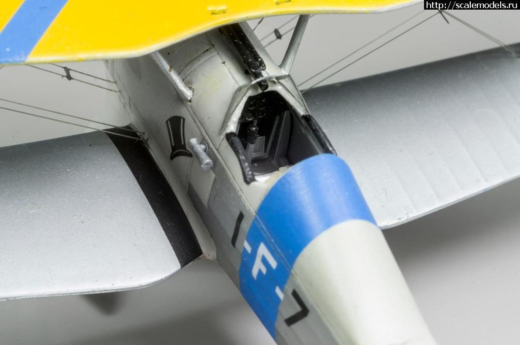 #1254830/ RS Models 1/72 F11C-2 Goshawk(#9857) - обсуждение Закрыть окно