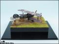 Eduard 1/72 Albatros DVa - Erns Udet