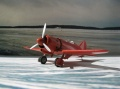 Air Kits 1/72 И-180-I  - сборка, реконструкция