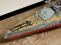 Звезда/North Star Models 1/350 линкор Севастополь июль 1914
