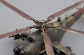 Mi-24 (scale 1/72)