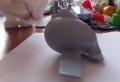 Самоделка A-10 egg plane - Тандерашка-Чебуболт