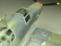 Special Hobby 1/72 Fairey Fulmar - Случайный истребитель