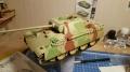 Tamiya 1/35 PANZERKAMPFWAGEN V PANTHER Ausf.G Sd.Kfz.171 Fruhe Version