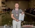 Репортаж - Чемпионат России по стендовому судомоделизму 2016