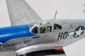 ICM 1/48 P-51B Mustang