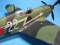 ICM 1/48 Як-7Б - Крылатый Стрелок