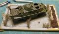Trumpeter 1/35 БРДМ-2 РХ - Боец необъявленной войны.