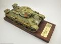 ICM 1/35 T-34/76 – изкоробка + немного травления