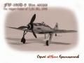 Academy 1/72 FW-190D-9