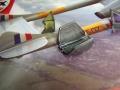 Airfix 1/72 DH-115 Vampire