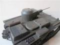 Восточный Экспресс 1/35 Т-38Ш